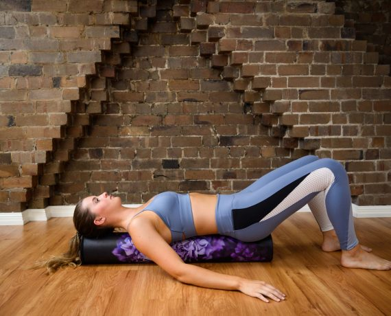 finding lumbar spine neutral in supine