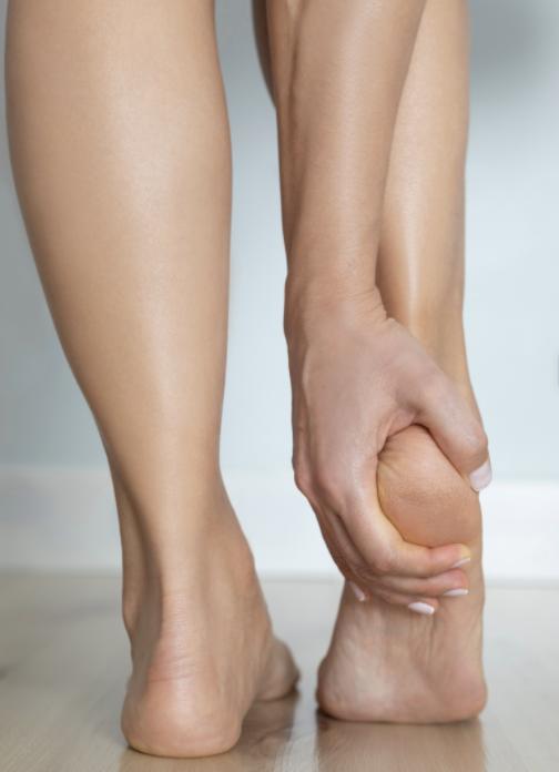 Plantar fasciitis – fix your heel pain Image