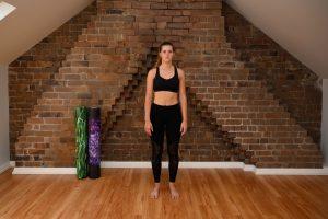 postural awareness