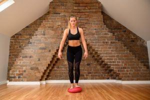 dura disc exercise