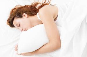 not a perfect pillow